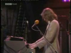 "▶ Little Feat - ""Fat Man In The Bathtub"" [Live on BBC Old Grey Whistle Test 1975] Lowell George, Vocals"