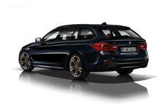 Автофория: Audi S6 TDI может конкурировать с BMW M550d