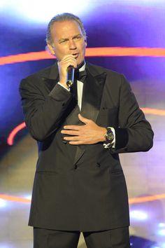 Bertín Osborne, coanfitrión en The Global Gift Gala Marbella 2014