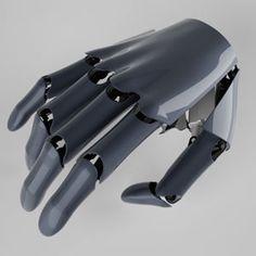The Sub €1000 Arduino-based YouBionic Hand Prosthesis Looks Better Than Luke Skywalker's