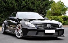Mercedes Auto, Mercedes Sport, Mercedes Benz Amg, Cabriolet, Black Edition, Black Series, Modified Cars, Sexy Cars, Cool Cars