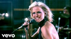Music video by Girls Aloud performing Sound of The Underground. © 2002 Polydor Ltd. Sound Of The Underground, Kimberley Walsh, Girls Aloud, Female Singers, Live Tv, Music Bands, Videography, Girl Group, Music Videos