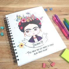 Notebook Cover Design, Notebook Art, School Notebooks, Cute Notebooks, Bullet Journal School, Bullet Journal Inspo, Diy Agenda, Monthly Themes, Decorate Notebook