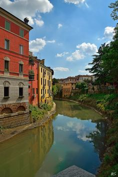 Vicenza, Italy.Sister in the army got orders for here.Can't wait to visit her!