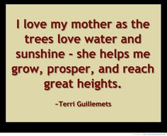 My Mom is my hero no one better than her can make me understand thing the best way she loves me unconditionaly and helps me with problems I face.