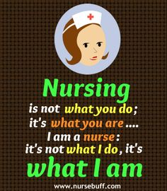 Please LIKE and RE-PIN if you are a NURSE!  See More: Top 20 Inspirational Nursing Quotes To Live By - http://www.nursebuff.com/2013/07/nursing-quotes/  #nursebuff #nursing #inspiration #quotes #rn #nurses #sayings #quotations