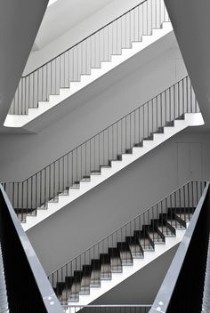 Müssig - Treppen und Geländer seit 1873 (Wohnbebauung Aublickweg, Wädenswil. Treppengeländer, Terassengeländer und Französische Geländer)