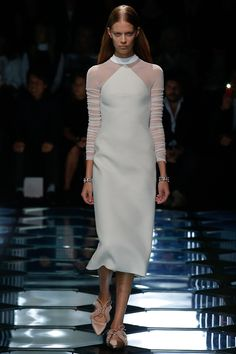 Balenciaga Spring 2015 Ready-to-Wear - Collection - Gallery - Look 4 - Style.com