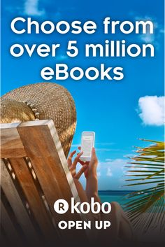 Whether you're on the couch, the tube or an exotic beach, discover over 5 million eBooks to wile away the long summer days. Plus, get a £3 account credit on sign up.  Must-haves for your vacation reading list.