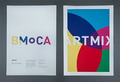BMoCA Identity and Collateral by Berger & Föhr
