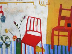 Wendeline Matson Art | Paintings by Wendy Matson