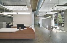 Carlton Graphic Design Studios / Zen Architects