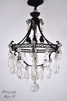 chandelier lust