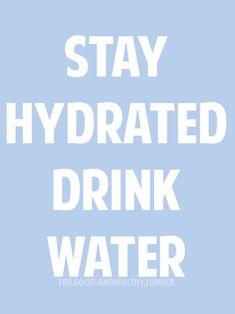 Drink it!