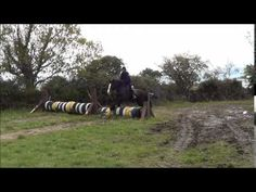Andy, not the most experienced horserider as you may tell from the video, accompanied Sarah, his beautiful wife around the cross country course. The things w. Riding Holiday, Beautiful Wife, Horse Riding, Horses, Holidays, Love, Amor, Holiday, Horse