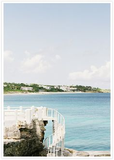 The Viceroy Anguilla. Honeymoon. Dive off the end of the stairs for awesome snorkeling.