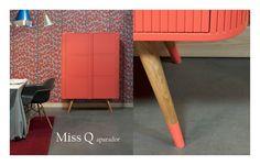 Miss Q aparador / Miss Q sideboard