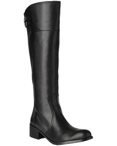 Rowan Riding Boot