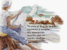 Bendiciones diarias para gozarte en el amor de Dios : Tu eres el Rey de la Paz