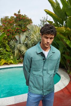 Esprit Summer 2020 Men's Collection | The Fashionisto Simon Van Meervenne, Miles Mcmillan, Fashion Brand, Mens Fashion, The Fashionisto, Marketing Program, Shopping Websites, Men's Collection, New Outfits