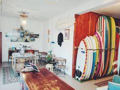 Hangfive Surf Culture ⚓  #baleal #portugal #surfculture #conceptstore #madeinportugal #retroculture #independentbrands #hangfivebaleal