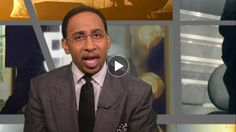 Stephen A. Smith addresses the significant differences in how the NFL handled Ray Rice and Greg Hardy's domestic abuse cases as opposed to the refuge they're extending Josh Brown.