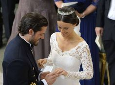 | Prince Wedding | NEWS | Aftonbladet * Princ Carl Philip & princess Sofia* 2015-06-13.
