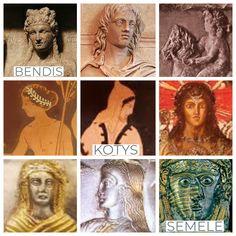 Religia tracilor si geto-dacilor | Mythologica.ro Ancestry, Mythology, Concept Art, Roman, Portrait, Movie Posters, Conceptual Art, Headshot Photography, Men Portrait