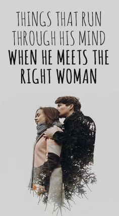 12 Things That run through his mind when he meets the right woman! Relationship Mistakes, Best Relationship Advice, Healthy Relationships, Aloe Vera, Cool Things To Make, Things To Come, Love Is Gone, Run Through, Madly In Love