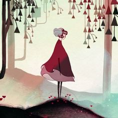 "4,551 Likes, 127 Comments - GRIS (@gris_game) on Instagram: ""First in-game test. We like the way is shaping up, what do you think? """