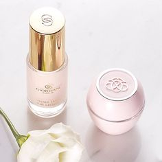 Tender Care and Giordani Gold is the perfect duo! Who else loves these? #oriflame #tendercare #giordanigold #