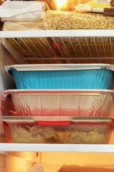 Had a few disappointments cooking for the freezer? Follow these savvy tips for freezer cooking so you don't get soggy noodles and black potatoes.
