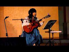 2014.04.26 青葉市子 サーカスナイト (七尾旅人cover.) +ひかりのふるさと - YouTube