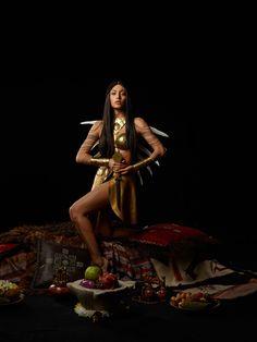 Da Vinci's Demons - Season 2 Promo