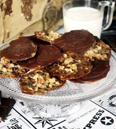 Breakfast Recipes, Cereal, Muffin, Food And Drink, Sweets, Kitchen, Cooking, Gummi Candy, Candy