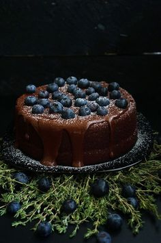 Chocolate cake recipe with step by step photos, a food blog and online store for delivery to Russia andychef.ru