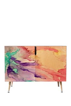 Color My World Credenza by DENY Designs on @HauteLook