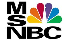 """Joke of a """"NEWS"""" network!    MSNBC cuts every speech made by a minority from RNC speech coverage"""