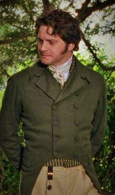 Mr. Darcy                                                                                                                                                                                 More