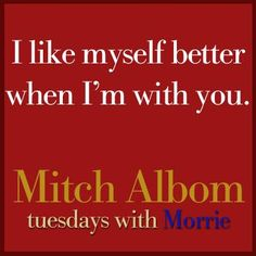 pdf of tuesdays with morrie