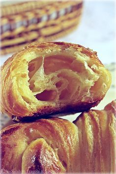 croissants in posa 3 credit