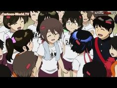 Mysterious Girlfriend X Episode 7 English Dubbed