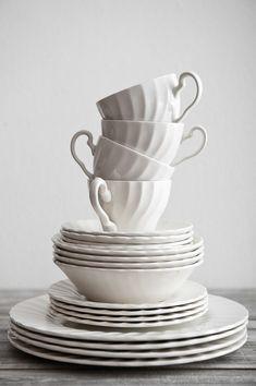 :: Vintage ironstone dishes ::