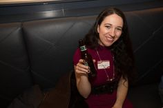 Yelp's Winter Warmer Elite Event @ Bistro Marquee! #bistromarquee #yelpelite #winterwarmer