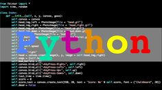 Learn to code in Python