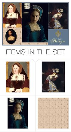 """The Boleyns"" by muskrosevintage ❤ liked on Polyvore featuring art, history, ourworld and boleyn"
