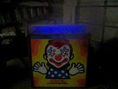 ▶ halloween jack in the box ... FOR SALE !!!!!!!!!!!!! - YouTube