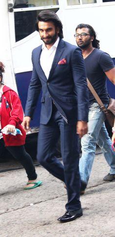 Incredible Ranveer Singh In Ram Leela Saw It In A Theatre In Kathmandu In Short Hairstyles For Black Women Fulllsitofus