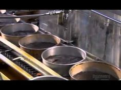 How It's Made - CHEESECAKE - YouTube