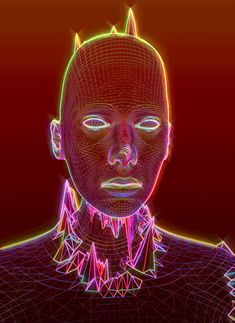 Fantastically Bizarre Psychedelic Animated GIFs by kyttenjanae
